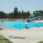annehurst pool